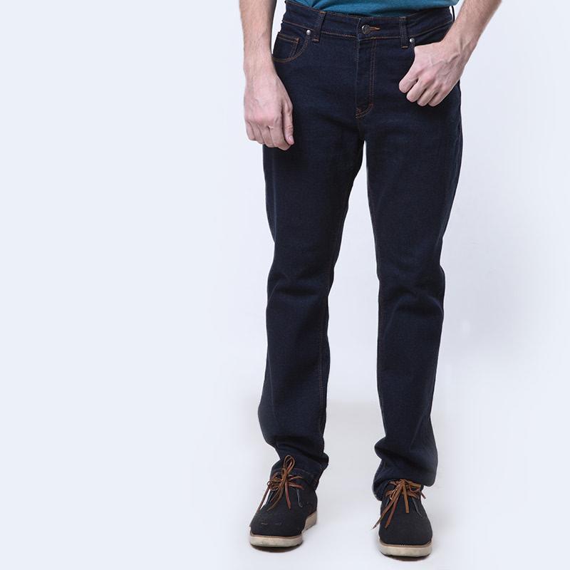 Celana Jeans Pria Carvil Vino Blue Denim B4.INO.BL2.05