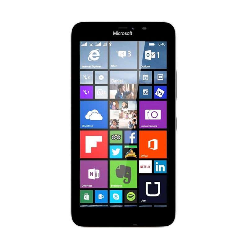 Lumia 640 XL Smartphone 8 GB, 1 GB RAM