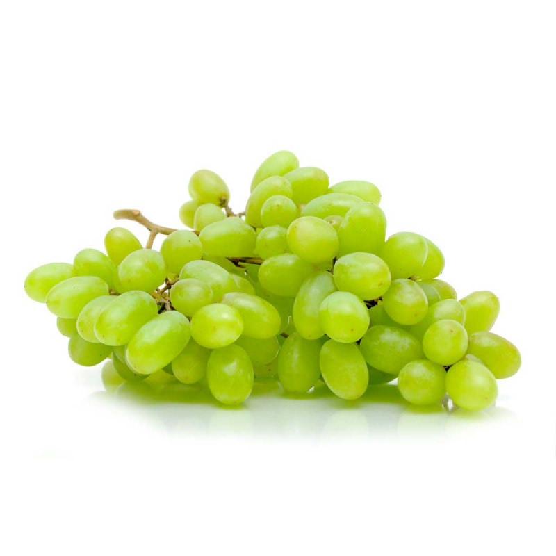 Lotte Mart Anggur Esteem Green Seedless 1 Kg