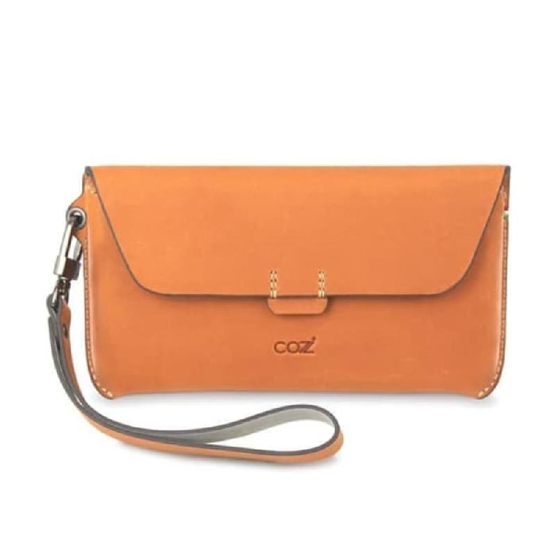 Cozi Phone Guard Case - Light Brown (CPGC018)