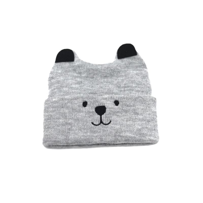 BabyLand Baby Bear Beanie BBB001