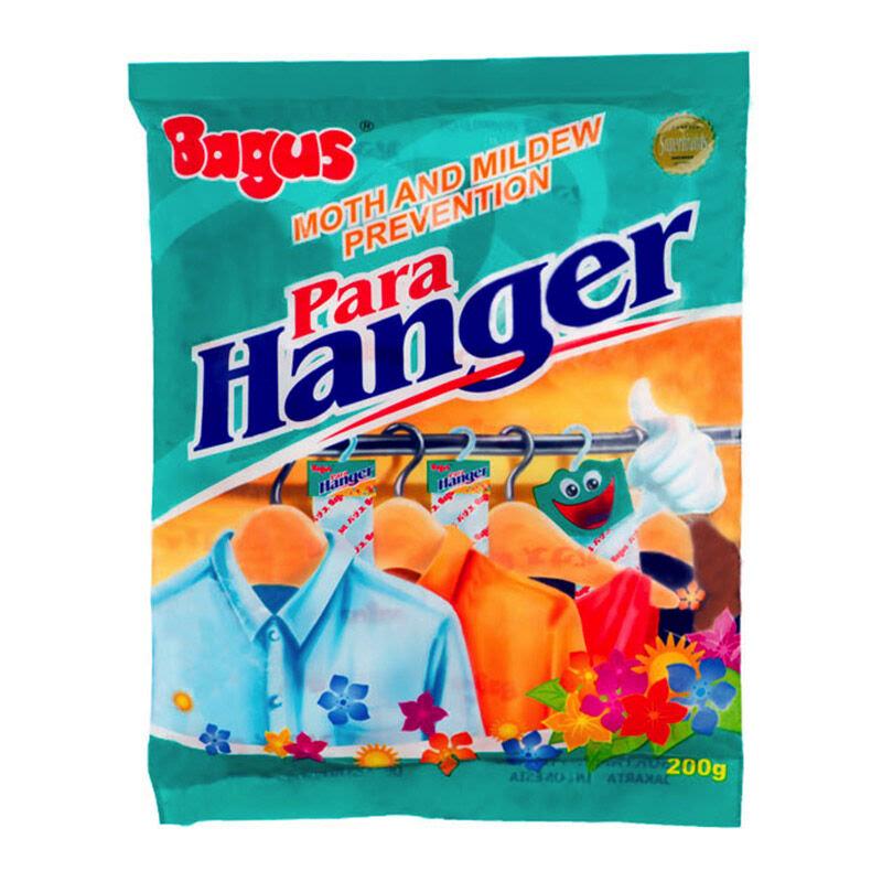 Bagus Para Hanger W-20137 200 Gr