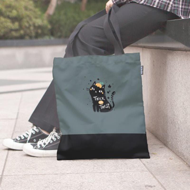 Artbox Kitty Character Eco Bag Kat0002