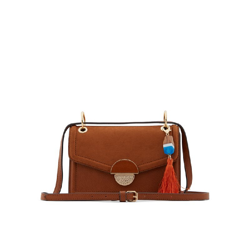 ALDO Ladies Sling Bags NILILIA-820 Orange