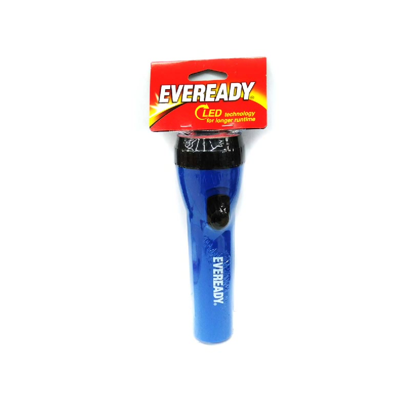 Eveready Senter Low Cost 2D FL