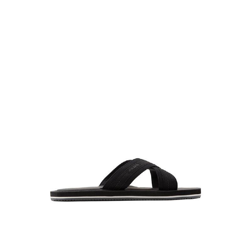 Aldo Men Sandals Araysen 001 Black
