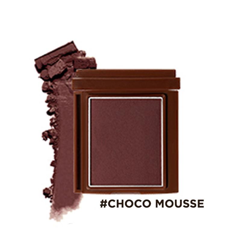 16brand Brickit Shadow Matt Line - Choco Mousse