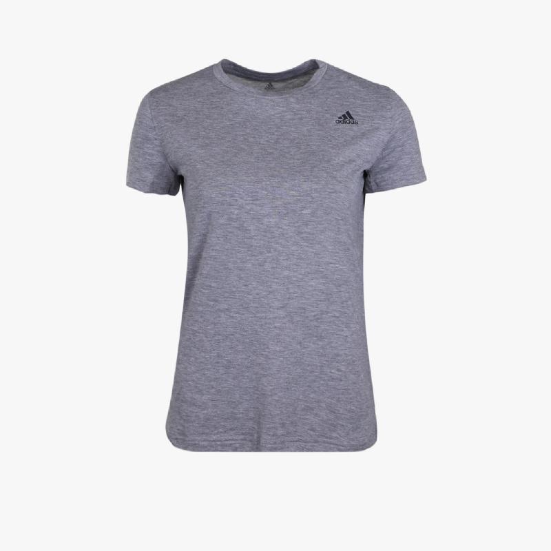 Adidas FreeLift Prime Women Training Tee Grey