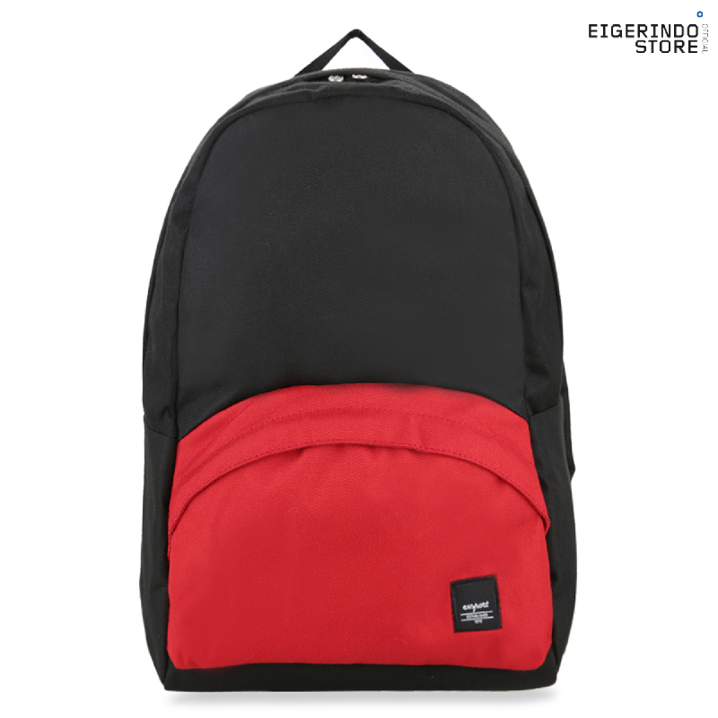 Exsport Abby 1.0 Backpack - Black