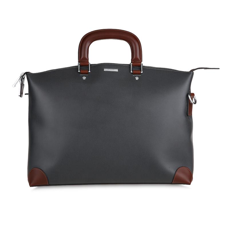 Di Bazzato 41331-93 Messenger Bag Grey