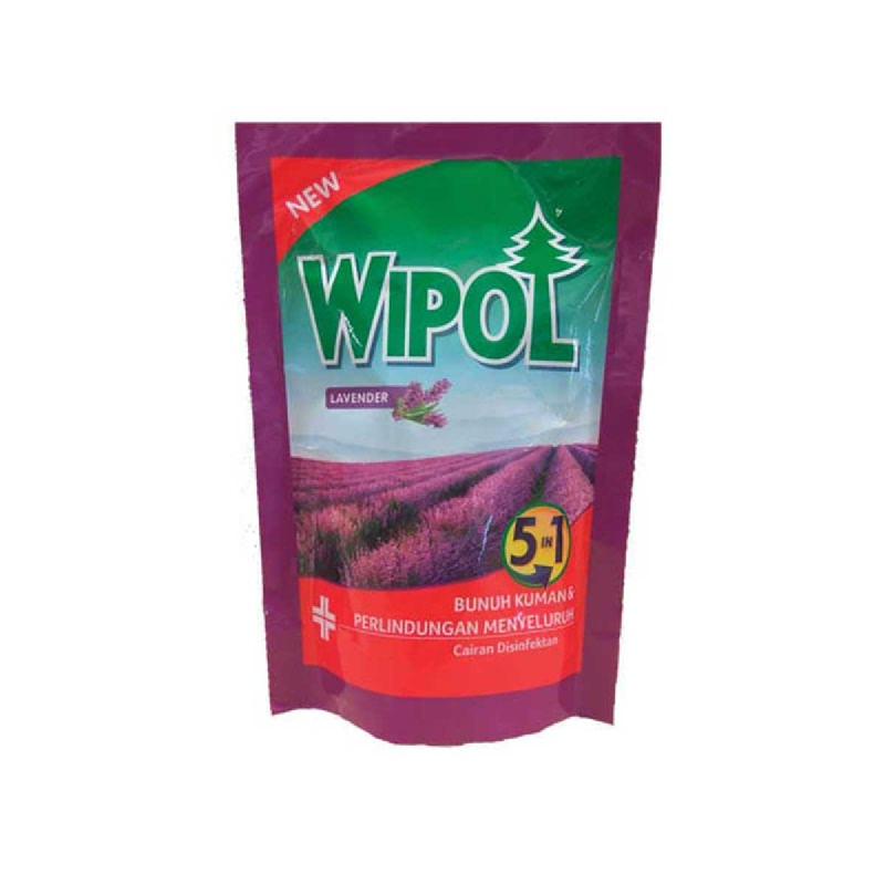 Wipol Up Anti Serangga Lavender Refill 750Ml