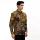 Batik Semar Full Fr Atbm Tl Brn Tanahan Shirt Green
