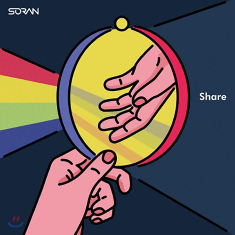 [CD] Soran - Share