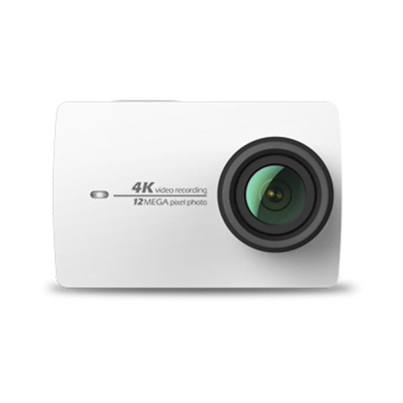 Xiao YI 4K Action Camera - Putih