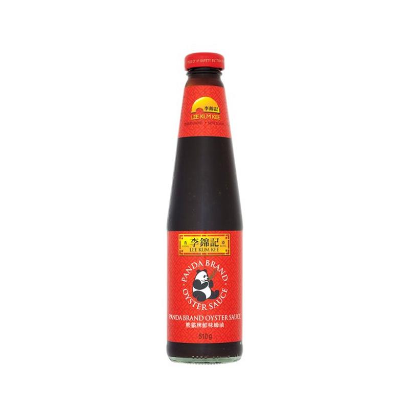 Lee Kum Kee Oyster Sauce Premium 510 Gram