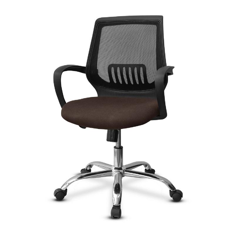 Kursi kantor (Kursi kerja) Fargo - FAR001 Gazelle Brown