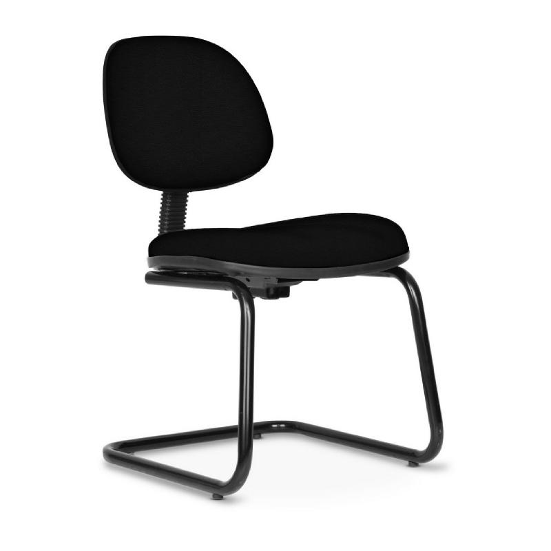 Kursi kantor kursi kerja HP Series - HP28 Black