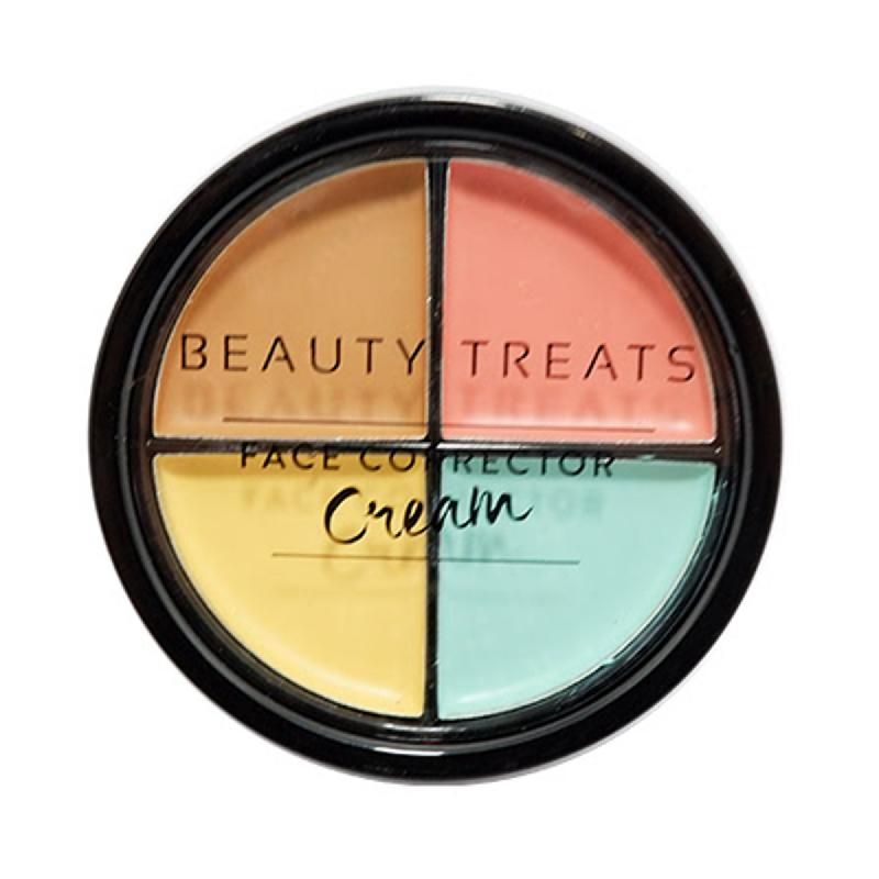 Beauty Treats Face Corrector Cream