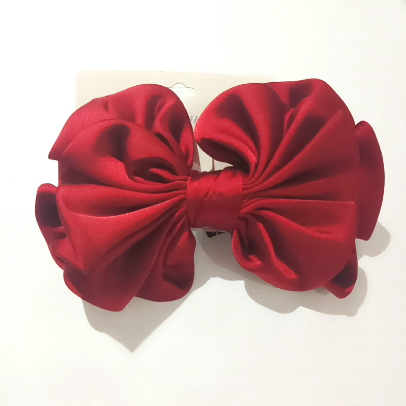 Ballin - Women Hairpin 601412181614 Red