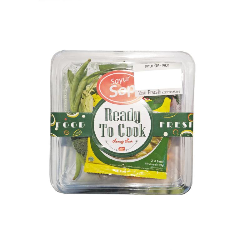 Bimandiri Sayur Sop Per Pack