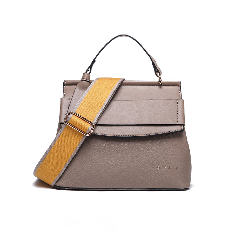 Gykaco Women Hand Bag Inggrid Grey