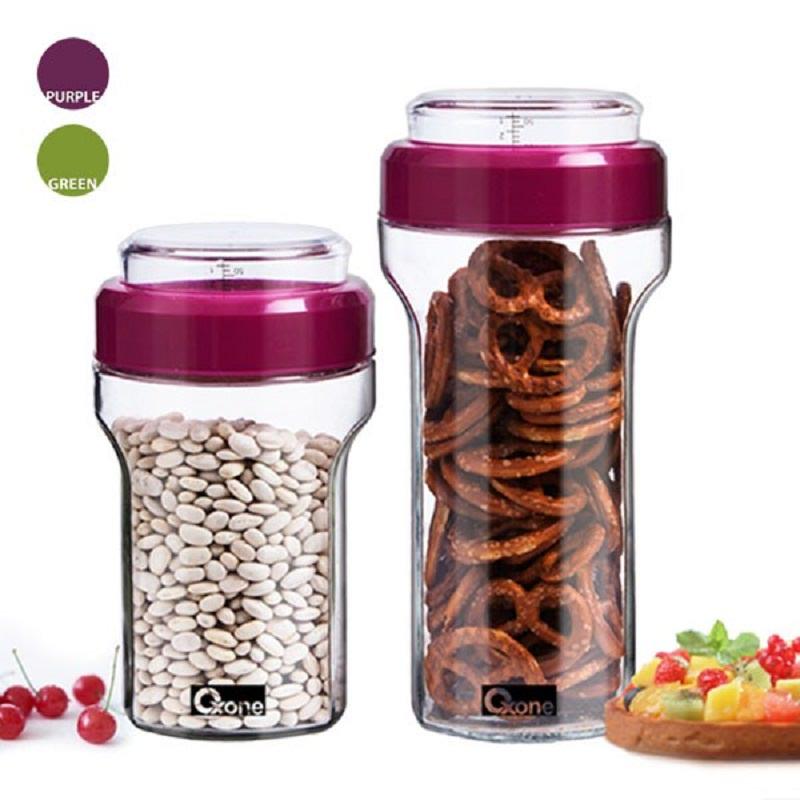 Liberty Storage Jar