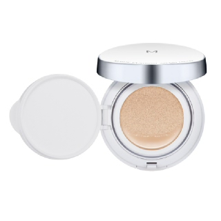Missha Magic Cushion Spf50 + Pa+++ (No.21) Set (Free Refill+Extra Puff)