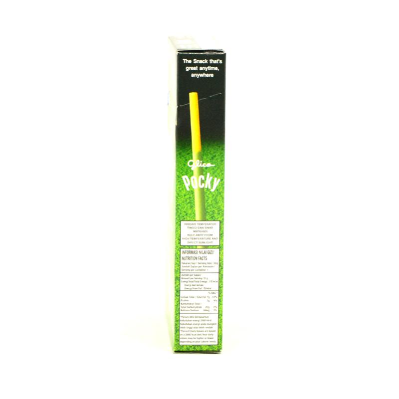 Glico Pocky Greentea 33G