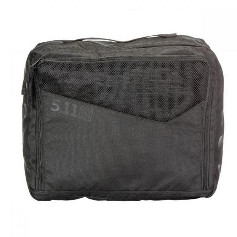 511 BAG TAILWIND BOOT LOCKER 56470 BLACK