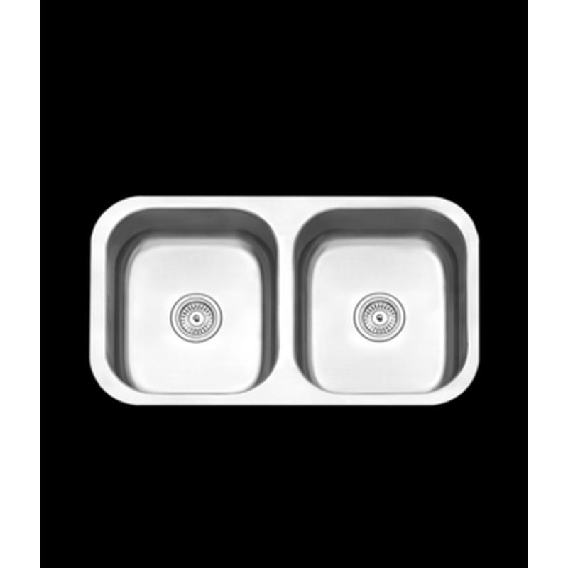 Sink Stainless Lesina  KS 5260