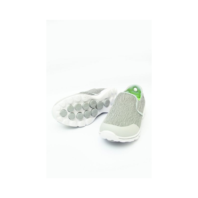 3Second Women Shoes 4605 Grey