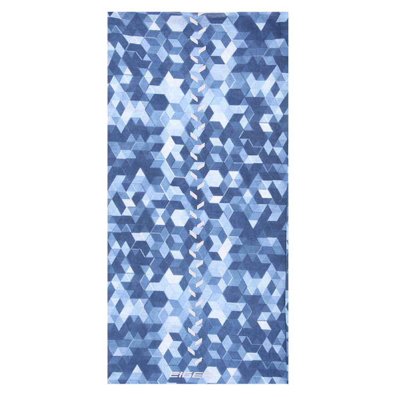Eiger Riding Coverlet Bandana - Blue
