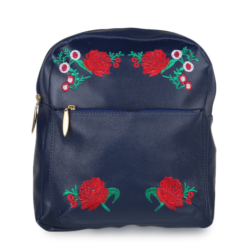 Office Hours Amora Bag Navy