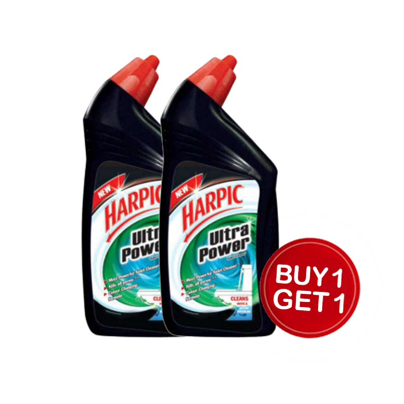 Harpic Liquid Power 450 Ml (Buy 1 Get 1)