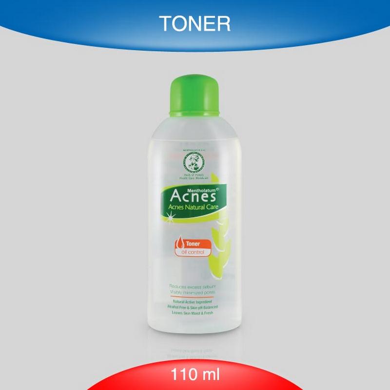 Acnes Oil Control Toner 110 Ml