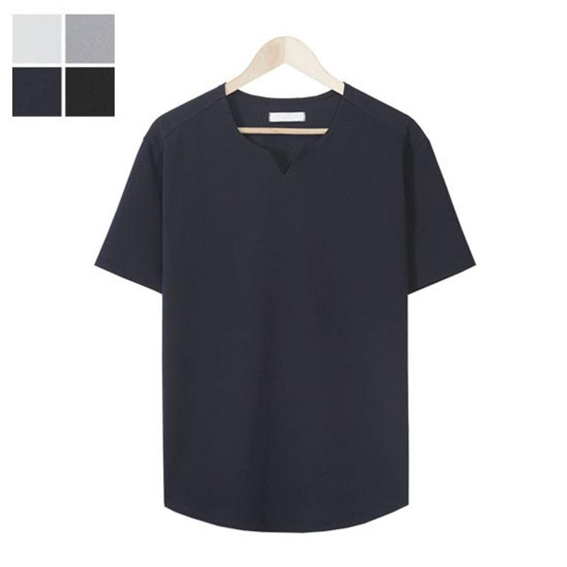 RG_Classic Vent Short Sleeve T-shirt - Navy