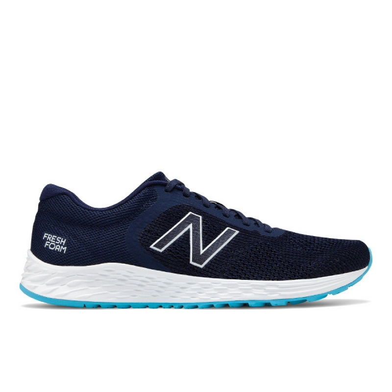 New Balance Arishi V2 Knit Pack Men Running Shoes Navy