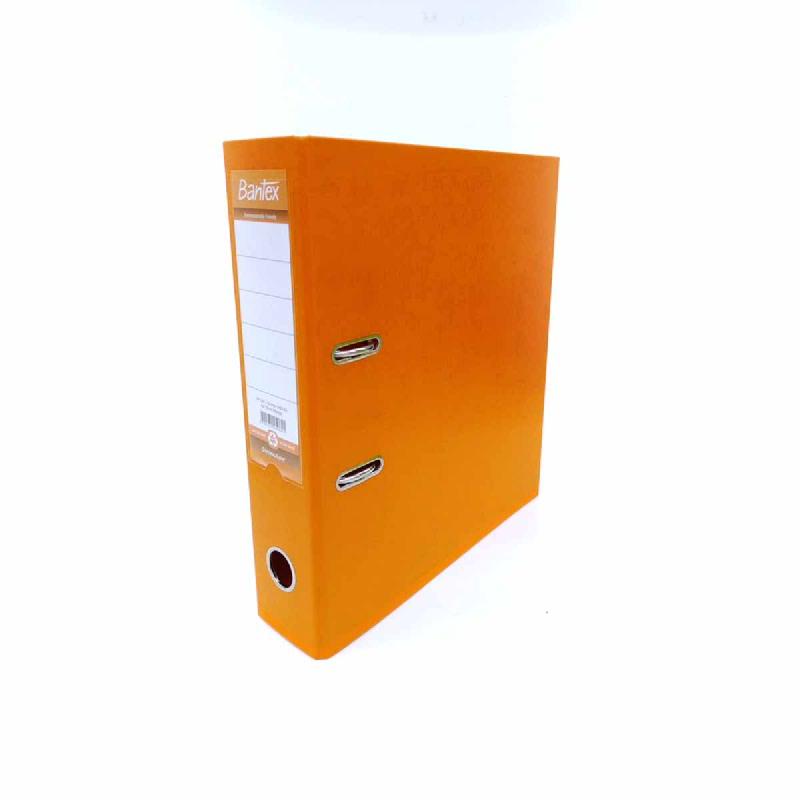 Bantex Lever Arch File Pvc A4 7Cm 1450 6