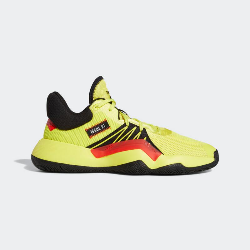 Adidas Don Issue Volt EG5667
