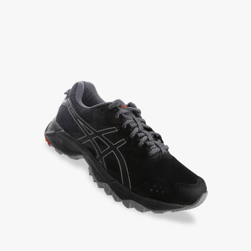 ASICS GEL-SONOMA 3 Womens Trail Running Shoes Black