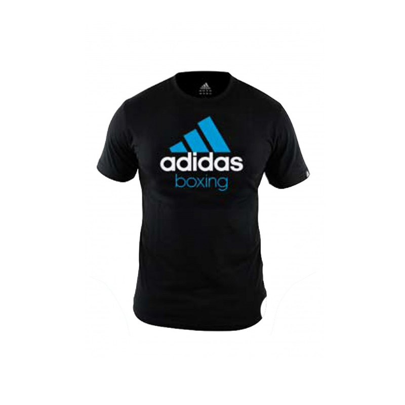 Adidas Combat Boxing T-Shirt