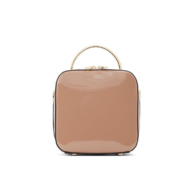 Aldo Top Handle Bags Goswell-270-Bone