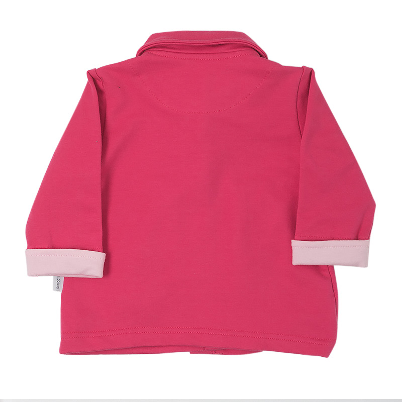 Baby Doll Outer Les Carottes Sucrees Fuschia