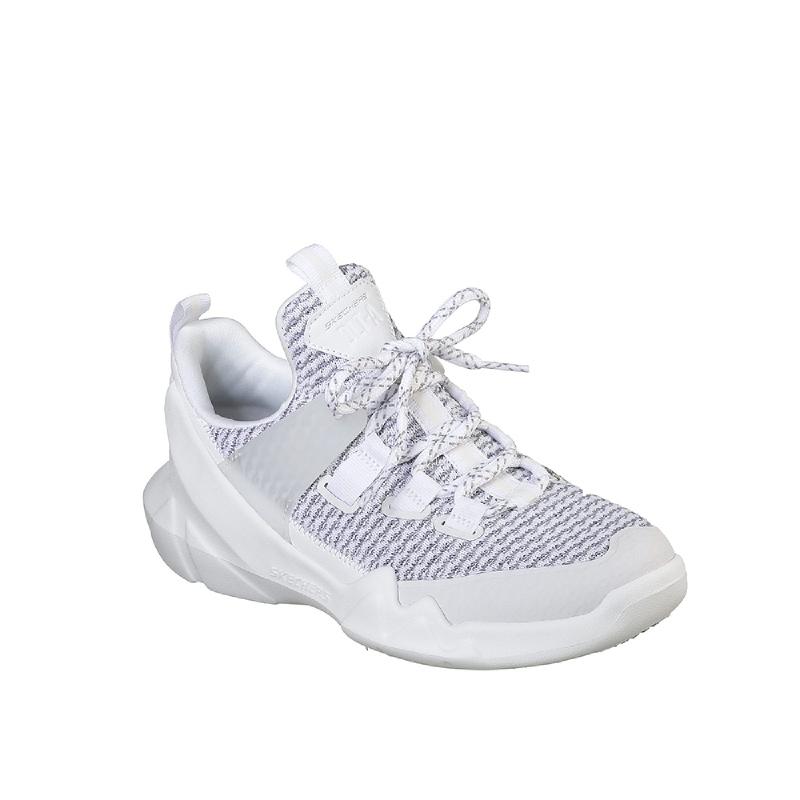 Skechers DLites - DLT-A Women Sneakers Shoes White