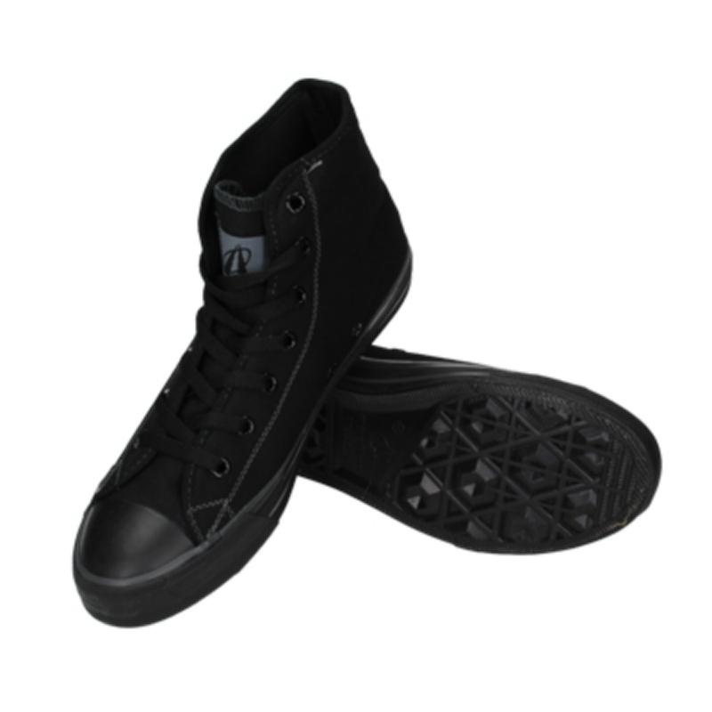 Ardiles Ferum Sneakers Shoes Black Black