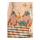 Arjuna Weda Sackdress Wanita Batik Banji Slobog Tosca + Free Masker