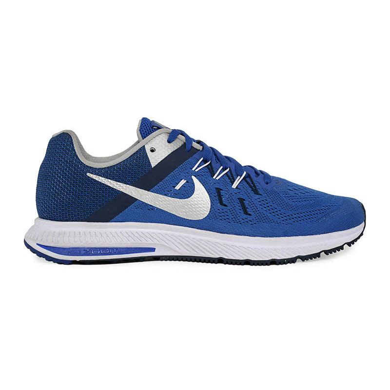 NIKE ZoomWinflo2 807276-402 Men Running Shoes