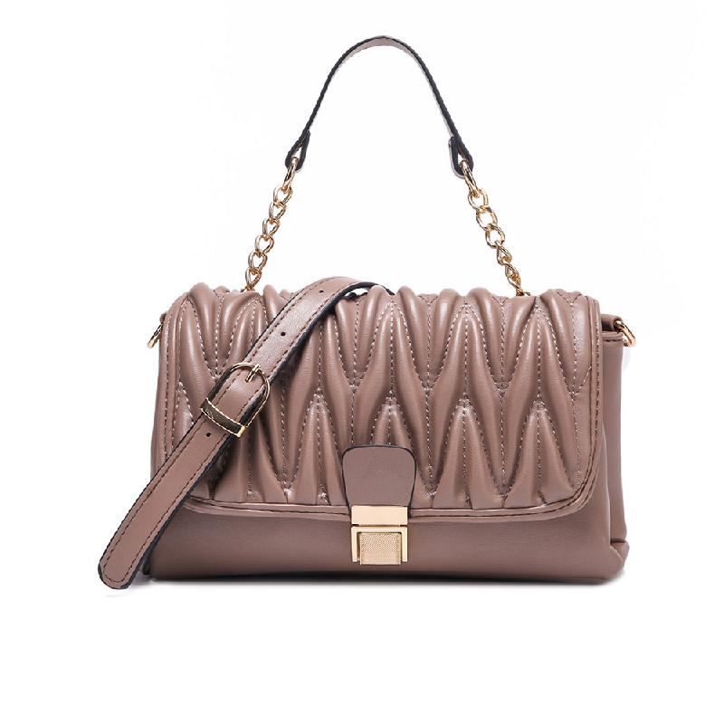 Gykaco Women Hand Bag Cleo Khaki