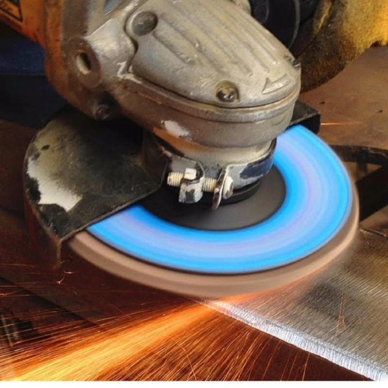 Nankai perkakas amplas susun - flap disc - 180 - 20pcs