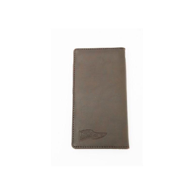 3Second Men Wallet 1404 Brown